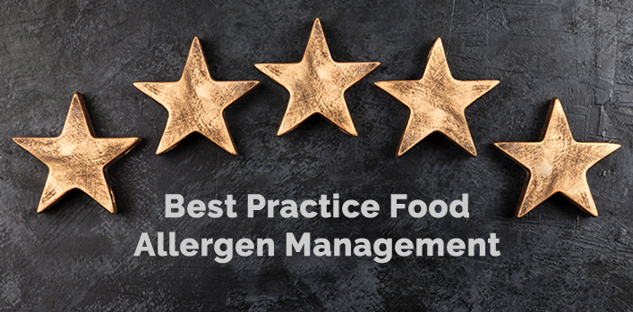 New Allergen Bureau Awards for best practice food allergen management