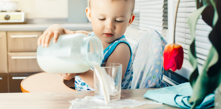 NZ scientists make progress towards allergy-free milk goal