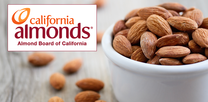 Almond Board of California becomes Allergen Bureau Full Member