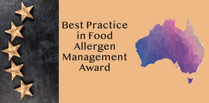 AIFST Allergen Bureau <br> 'Julie Newlands' Award  – Apply Now!</br>