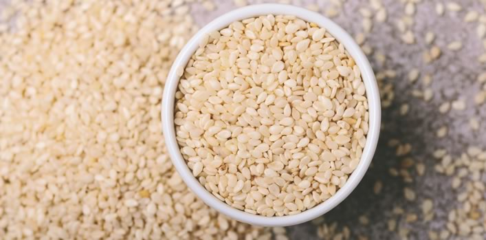 FDA responds to US sesame labelling lobby