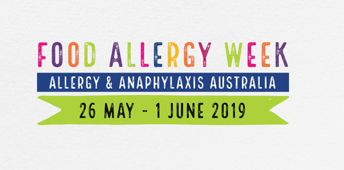 Food Allergy Week 2019: Be Aware. Show You Care
