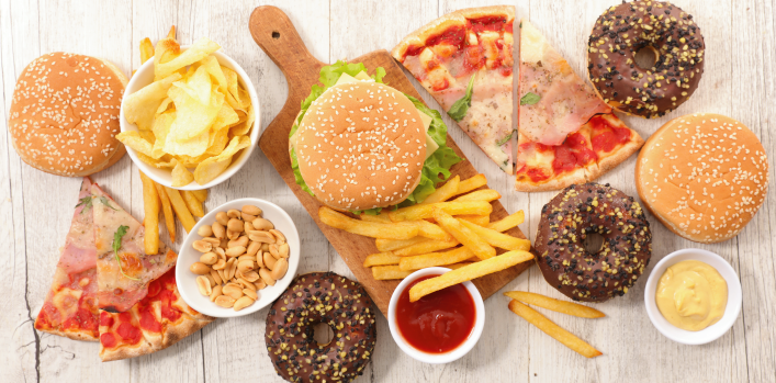 Junk food and bacteria implicated in food allergy epidemic