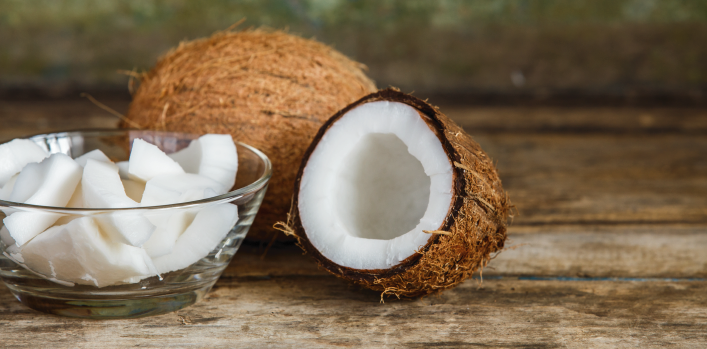 Petition to remove coconut from USA major allergen list