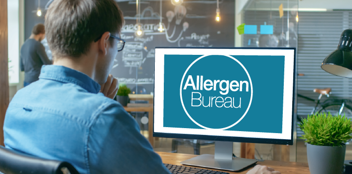 Recent Allergen Bureau conference and seminar presentations