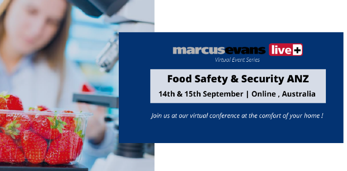 Food Safety and Security ANZ Conference – Panel discussion on Best Practices in Allergen Management